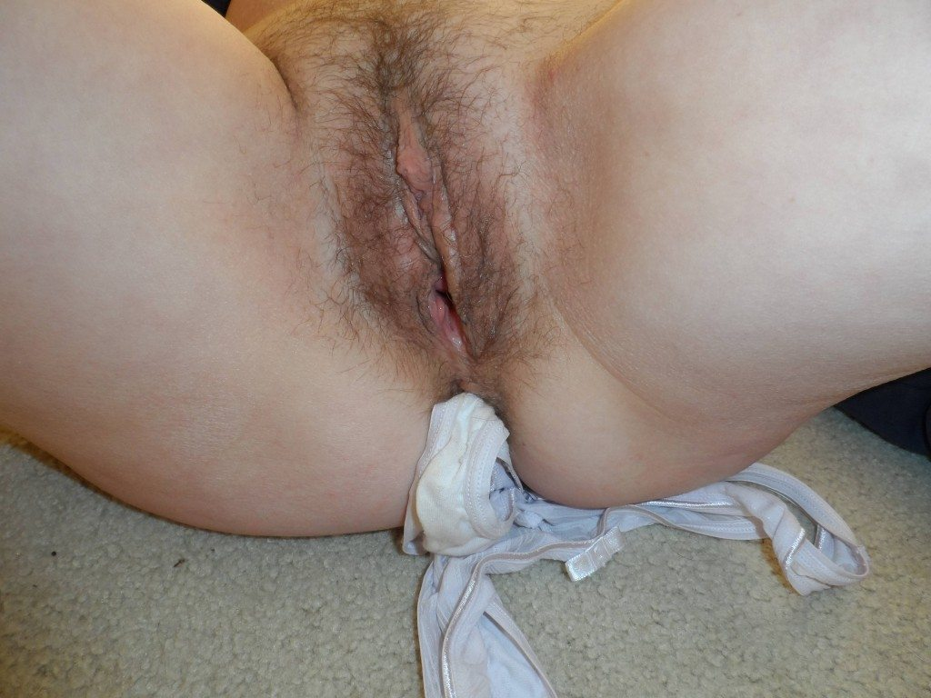 Pics Of Used Panties 70