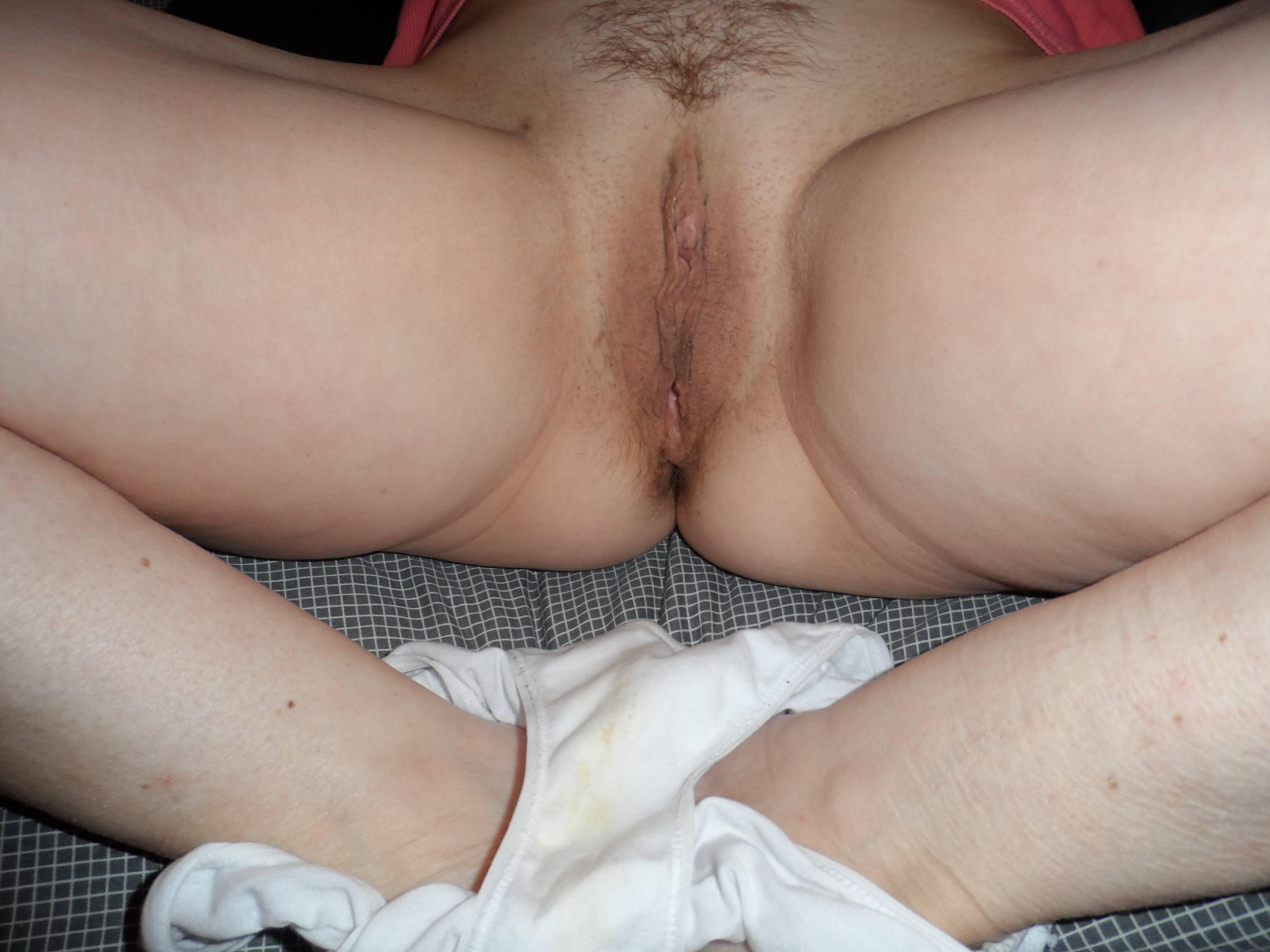 A sticky creampie for ellie mae 7